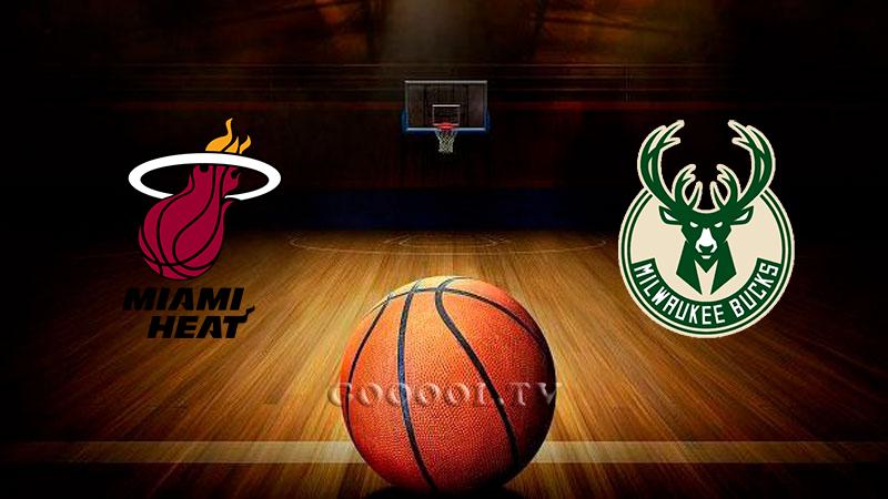Майами Хит - Милуоки Бакс обзор 05.09.2020 НБА