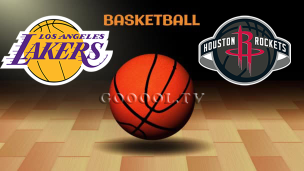 Лос-Анджелес Лейкерс - Хьюстон Рокетс НБА 05.09.2020