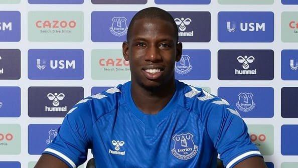 «Эвертон» объявил о трансфере Дукуре из «Уотфорда»