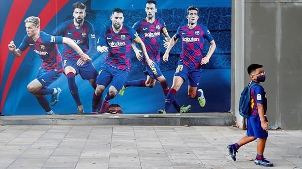 Месси действительно мог оказаться в «Манчестер Сити» – в СМИ слили документ с предложением для «Барселоны»