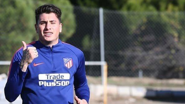«Атлетико» отклонил предложение «Манчестер Сити» по Хименесу в € 85 млн