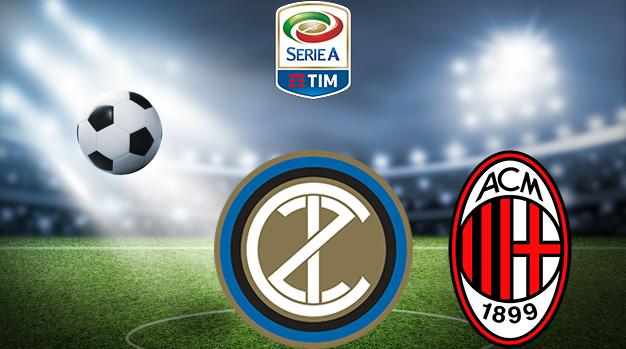 Интер - Милан Серия А 17.10.2020