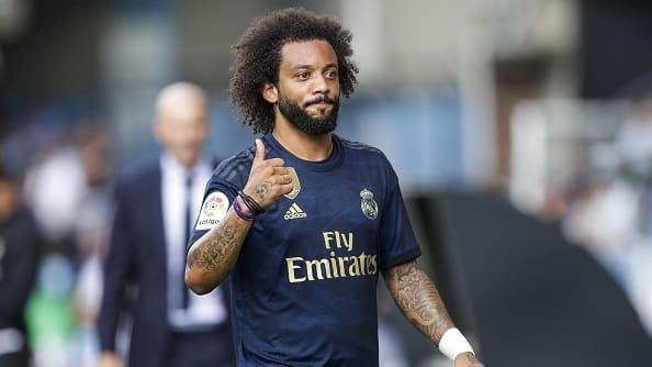 Марсело хочет расторгнуть контракт с «Реалом». Им интересуется «Интер Майами» Бекхэма