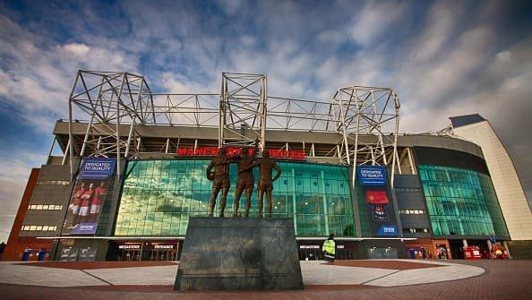Долг «Ман Юнайтед» взлетел до 474 млн. фунтов