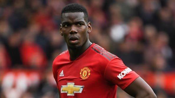 «Манчестер Юнайтед» отказывается повышать зарплату Погба