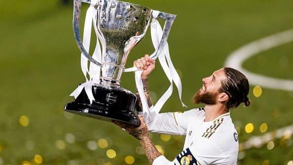 «Реал» и Рамос договорились о продлении контракта на два года